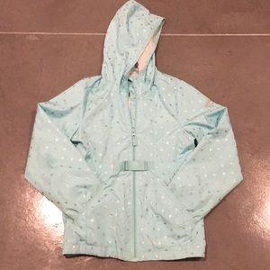 OshKosh raincoat